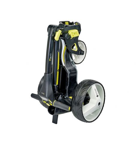 NEW M3 PRO Electric Trolley