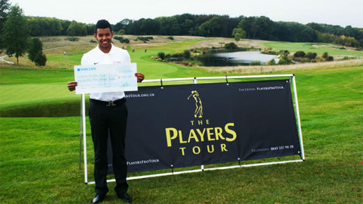 The Players Tour