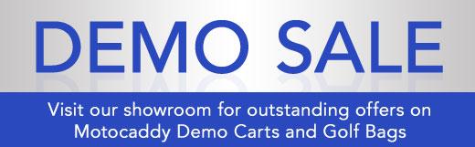 Demo Sale