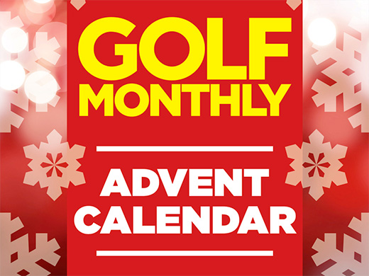 Golf Monthly Advent Calendar