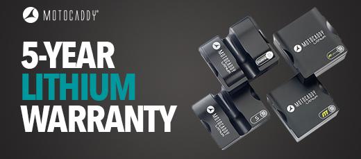 Lithium Warranty