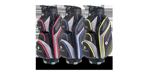 Club-Series Bags