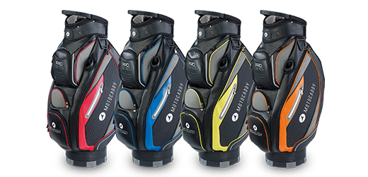 Pro-Series Bags