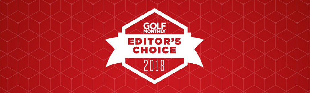 Golf Monthly Editor's Choice