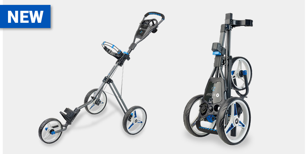 Z1 Push Trolley