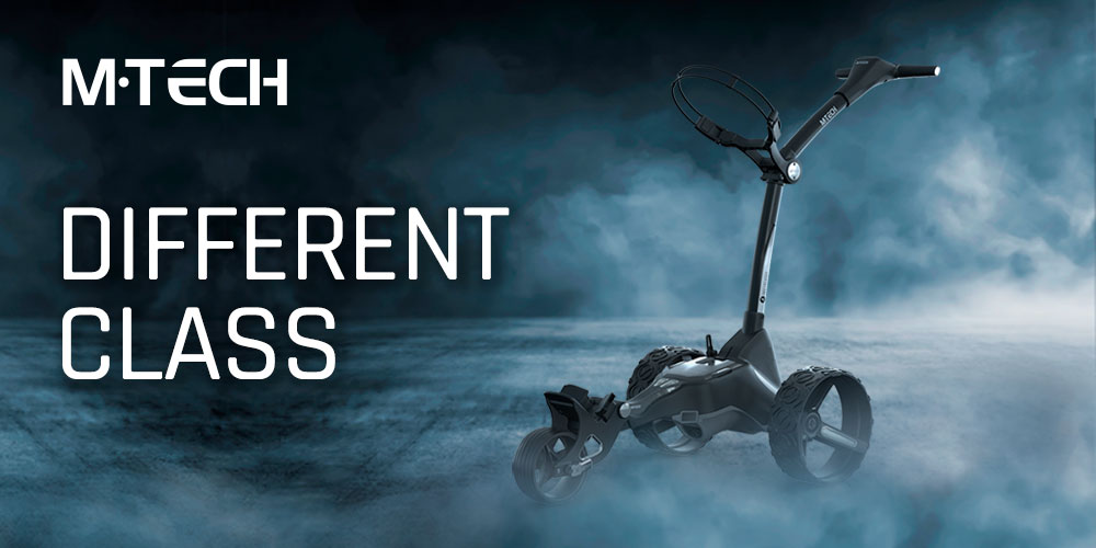 M-TECH Electric Trolley - Different Class