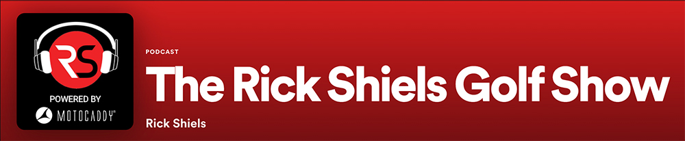 Rick Shiels Podcast Sponsorship