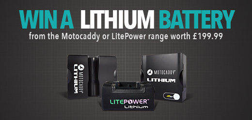 Time to GO LITHIUM