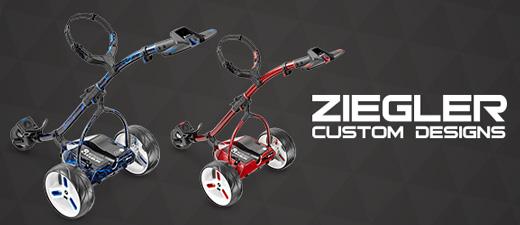 Ziegler Custom Designs