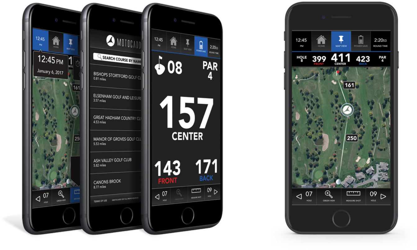 Schema Elettrico Golf 7 : Motocaddy uk home page