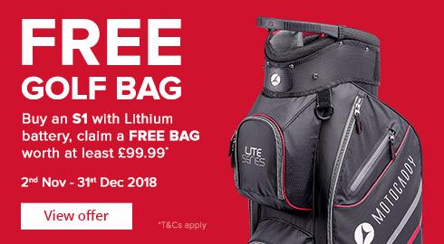 FREE Bag Promotion